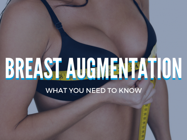 Breast Augmentation | Wall Street Cosmetic Surgery