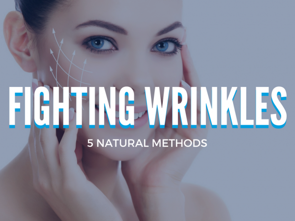 Fighting Wrinkles   Wall Street Cosmetic Surgery