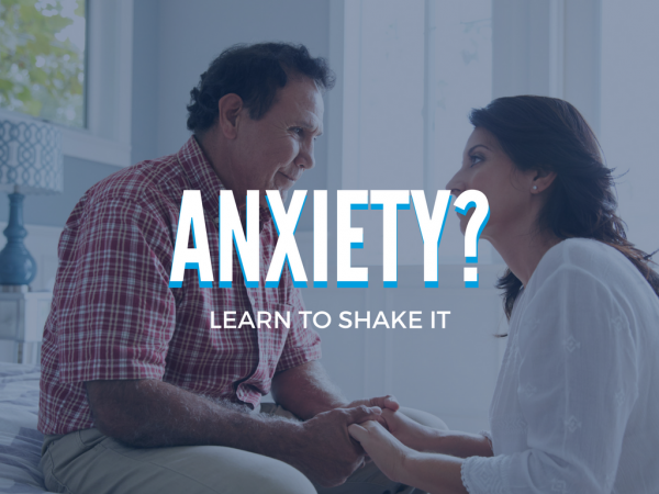 Shaking Anxiety | Wall Street Cosmetic Surgery