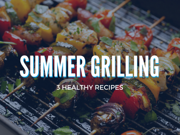 Summer Grilling | Wall Street Cosmetic Surgery