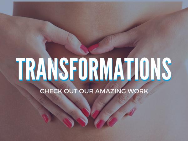 Transformations | Smartlipo Long Island | NYC