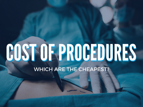 Cost of Procedures | Smartlipo Long Island | NYC