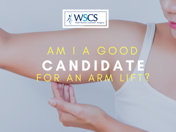 arm lift candidate