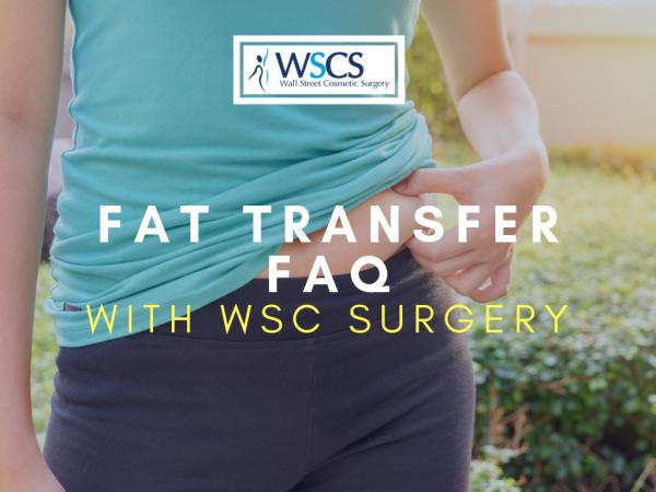 Fat Transfer FAQ