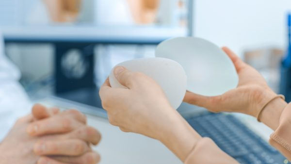will breast implants change the size of my nipples